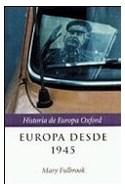 Papel EDAD MEDIA EL DESPERTAR DE EUROPA 950 - 1250 [TOMO 2] (SERIE MAYOR) (CARTONE)