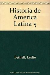 Papel Historia De America Latina Vol 5