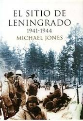 Papel Sitio De Leningrado, El