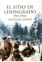 Papel EL SITIO DE LENINGRADO 1941