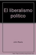 Papel LIBERALISMO POLITICO