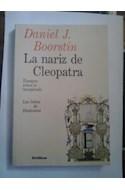 Papel NARIZ DE CLEOPATRA LA