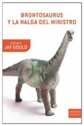 Papel Brontosaurus Y La Nalga Del Ministro