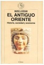 Papel EL ANTIGUO ORIENTE