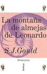 Papel LA MONTAÑA DE ALMEJAS DE LEONARDO,
