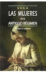 Papel LAS MUJERES EN EL ANTIGUO REGIMEN
