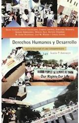 Papel DERECHOS HUMANOS Y DESARROLLO