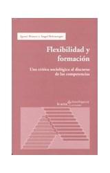 Papel FLEXIBILIDAD Y FORMACION