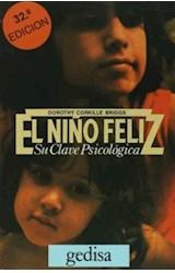 Papel EL NIÑO FELIZ, SU CLAVE PSICOLOGICA