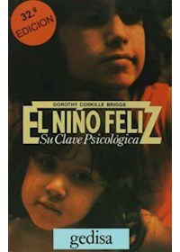 Papel El Niño Feliz (Su Clave Psicologica)