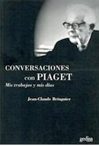 Papel CONVERSACIONES CON PIAGET-MIS TRABAJOS Y MIS DIAS