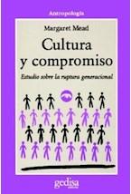 Papel CULTURA Y COMPROMISO