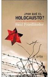 Papel POR QUE EL HOLOCAUSTOE
