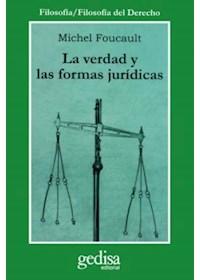 Papel La Verdad Y Las Formas Juridicas