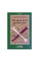 Papel EL ESPEJO DE LA PRODUCCION
