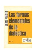 Papel FORMAS ELEMENTALES DE LA DIALECTICA LAS