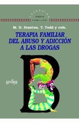 Papel TERAPIA FAMILIAR DEL ABUSO Y ADICCION