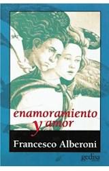 Papel ENAMORAMIENTO Y AMOR