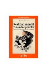 Papel REALIDAD MENTAL Y MUNDOS POSIBLES