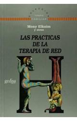 Papel LAS PRACTICAS DE LA TERAPIA DE RED