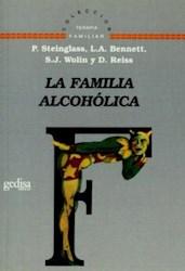 Libro La Familia Alcoholica