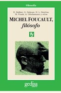 Papel MICHEL FOUCAULT, FILÓSOFO