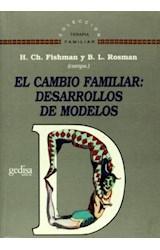 Papel EL CAMBIO FAMILIAR.DESARROLLO DE MODELOS