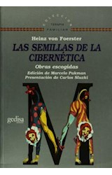 Papel SEMILLAS DE LA CIBERNETICA