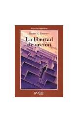 Papel LA LIBERTAD DE ACCION