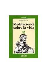 Papel MEDITACIONES SOBRE LA VIDA