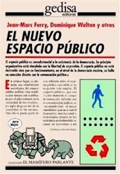 Papel Nuevo Espacio Publico, El