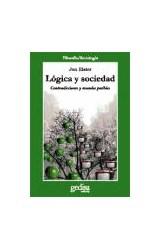 Papel LOGICA Y SOCIEDAD