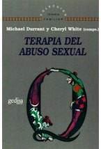 Papel TERAPIA DEL ABUSO SEXUAL