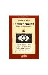 Papel MENTE CREATIVA, LA-MITOS Y MECANISMOS
