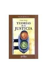Papel TEORIAS DE LA JUSTICIA