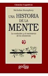 Papel UNA HISTORIA DE LA MENTE