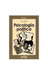 Papel PSICOLOGIA POLITICA