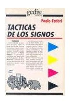 Papel TACTICAS DE LOS SIGNOS