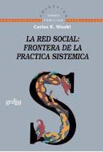 Papel LA RED SOCIAL: FRONTERA DE LA PRACTICA SISTEMICA