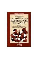 Papel CONSTRUCCIONES (1) DE LA EXPERIENCIA HUMANA