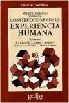 Papel Construcciones De La Experiencia Humana