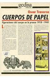 Papel CUERPOS DE PAPEL