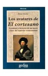 Papel LOS AVATARES DEL CORTESANO