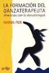 Papel Formacion De Danzaterapeuta, La