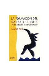 Papel LA FORMACION DEL DANZATERAPEUTA