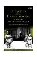 Papel DIDACTICA DE LA DRAMATIZACION