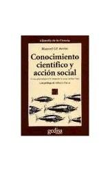 Papel CONOCIMIENTO CIENTIFICO Y ACCION SOCIAL