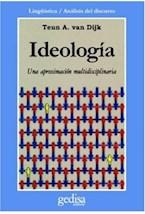 Papel IDEOLOGIA (UNA APROXIMACION MULTIDISCIPLINARIA)