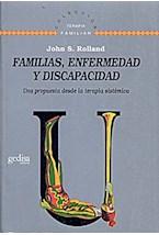 Papel FAMILIAS, ENFERMEDAD Y DISCAPACIDAD