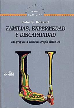 Papel Familias, Enfermedad Y Discapacidad. Una Propuesta Desde La